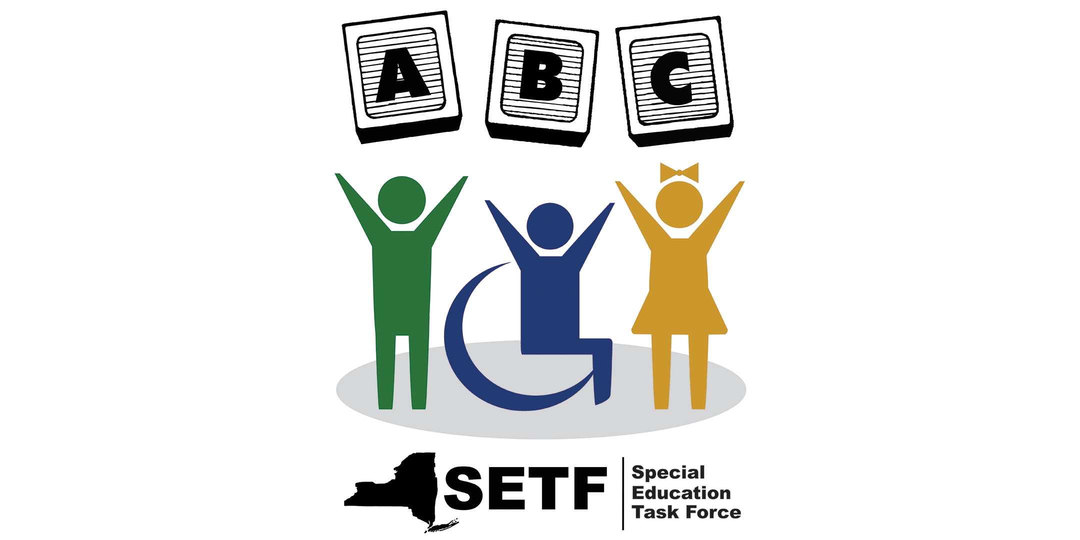 Special Education Task Force Logo